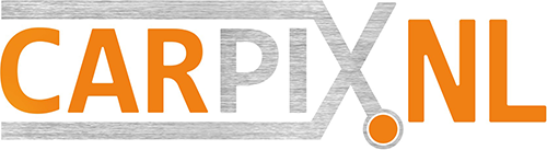 CarPix logo